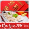 Chinese New Year 2017: The Rooster