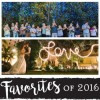 Favorites of 2016
