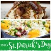 Celebrating St. Patrick's Day through Food