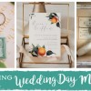 Preserving Your Wedding Memories