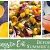 5 Things To Eat Before Summer's Over