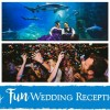 Totally Fun Wedding Reception Trends