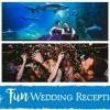Totally Fun Wedding Reception Trends