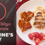 4 Creative Ways to Celebrate Valentine's Day