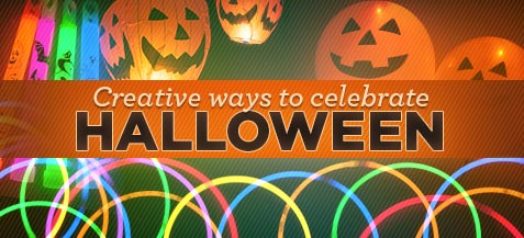 Creative Ways to Celebrate Halloween