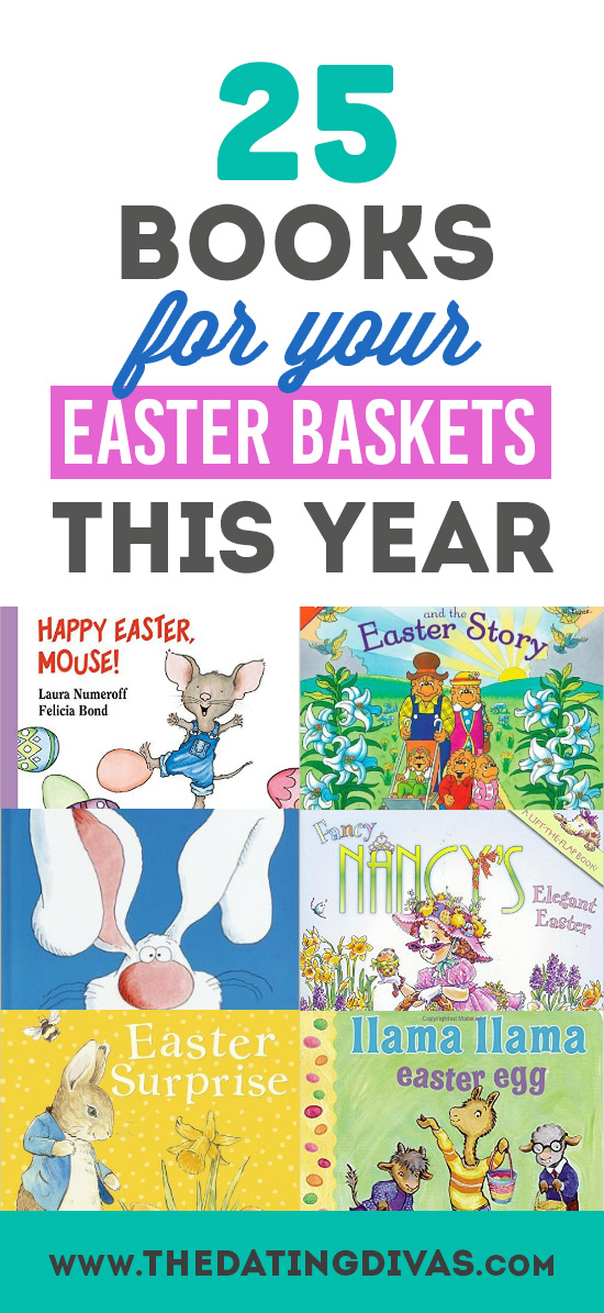 Childrens Easter Books