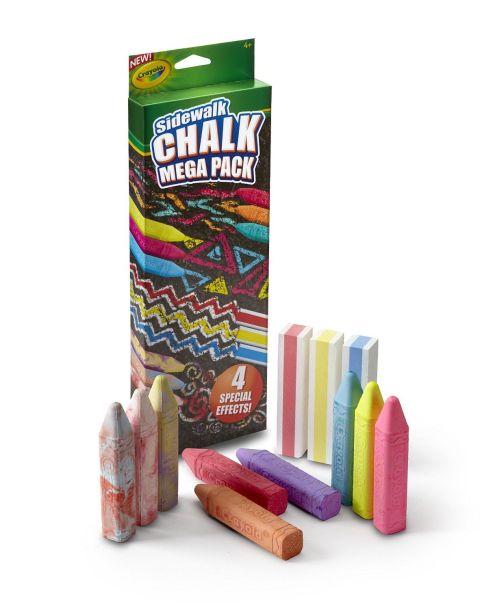 washable chalk
