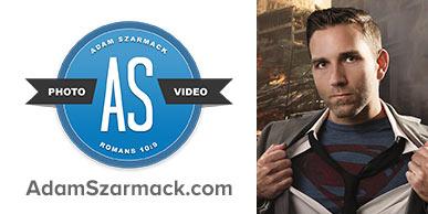 AdamSzarmack.com