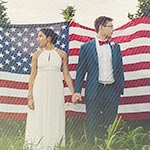 Our Best Tips for a July 4th Wedding
