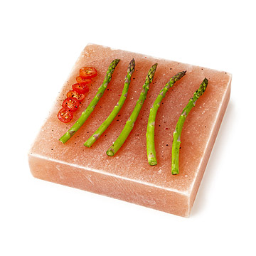 Father's Day gifts for the Foodie Dad: Himalayan Salt Plank