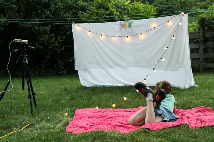 five summer parties for tweens and teens
