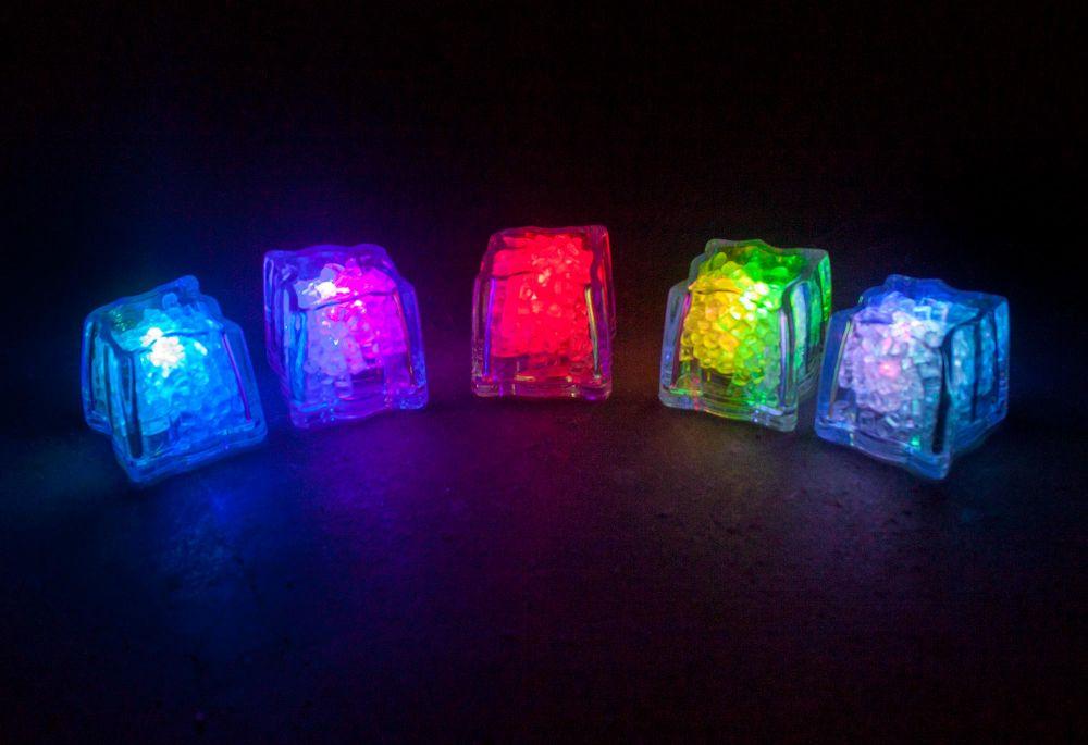 led icecubes