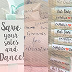 15 Awesome Ideas for Wedding Favors