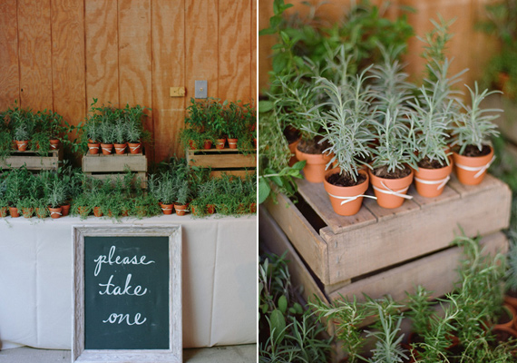 15 awesome wedding favors