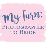 My Turn: Photographer to Bride