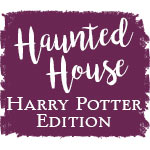 Haunted House: Harry Potter Edition
