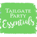 Tailgate Party Essentials