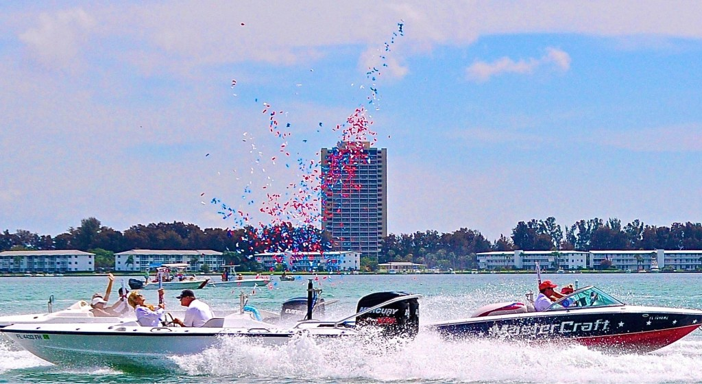 Sarasota Waterski Show