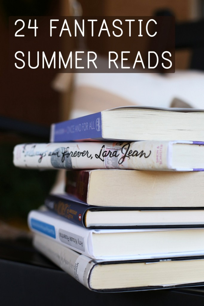 Head over to Everyday Reading to grab your list!