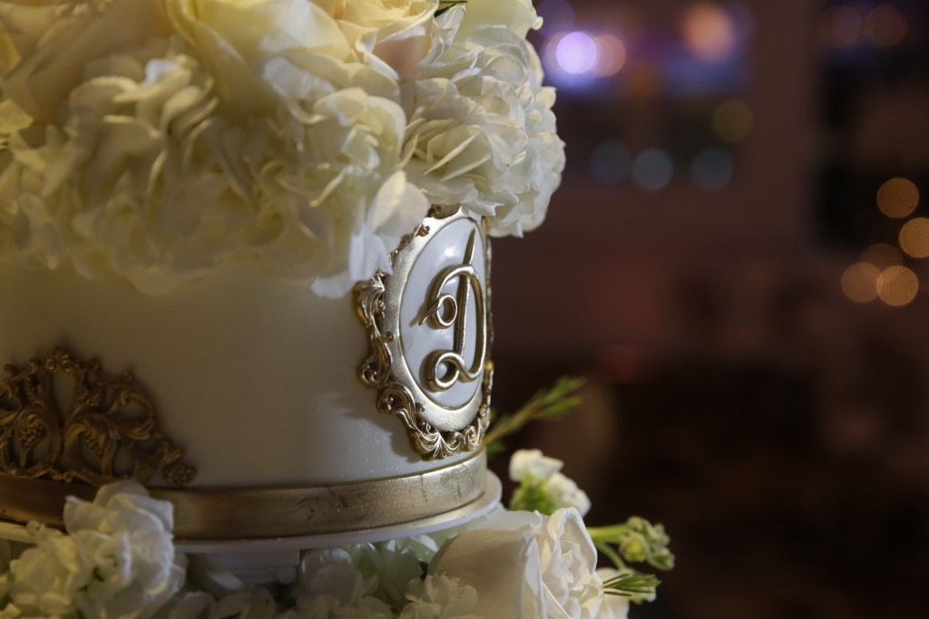 Featured Wedding: Michelle and John