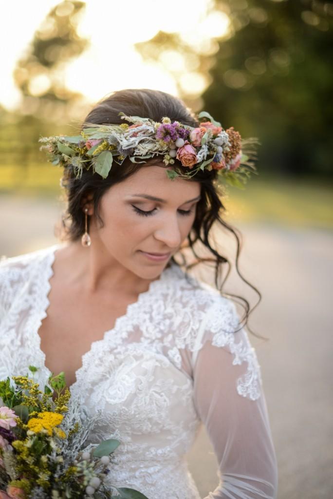 Featured Wedding: Sabrina and Corey