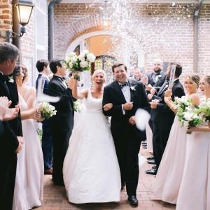 WeddingConfetti