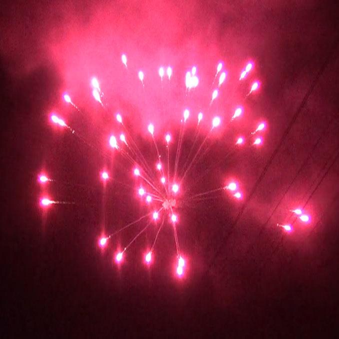 Color Powder Gender Reveal >> Gender Reveal Fireworks Set – Free Shipping – Superior Celebrations
