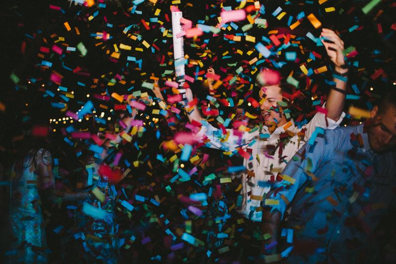 Confetti Cannon Superior Celebrations