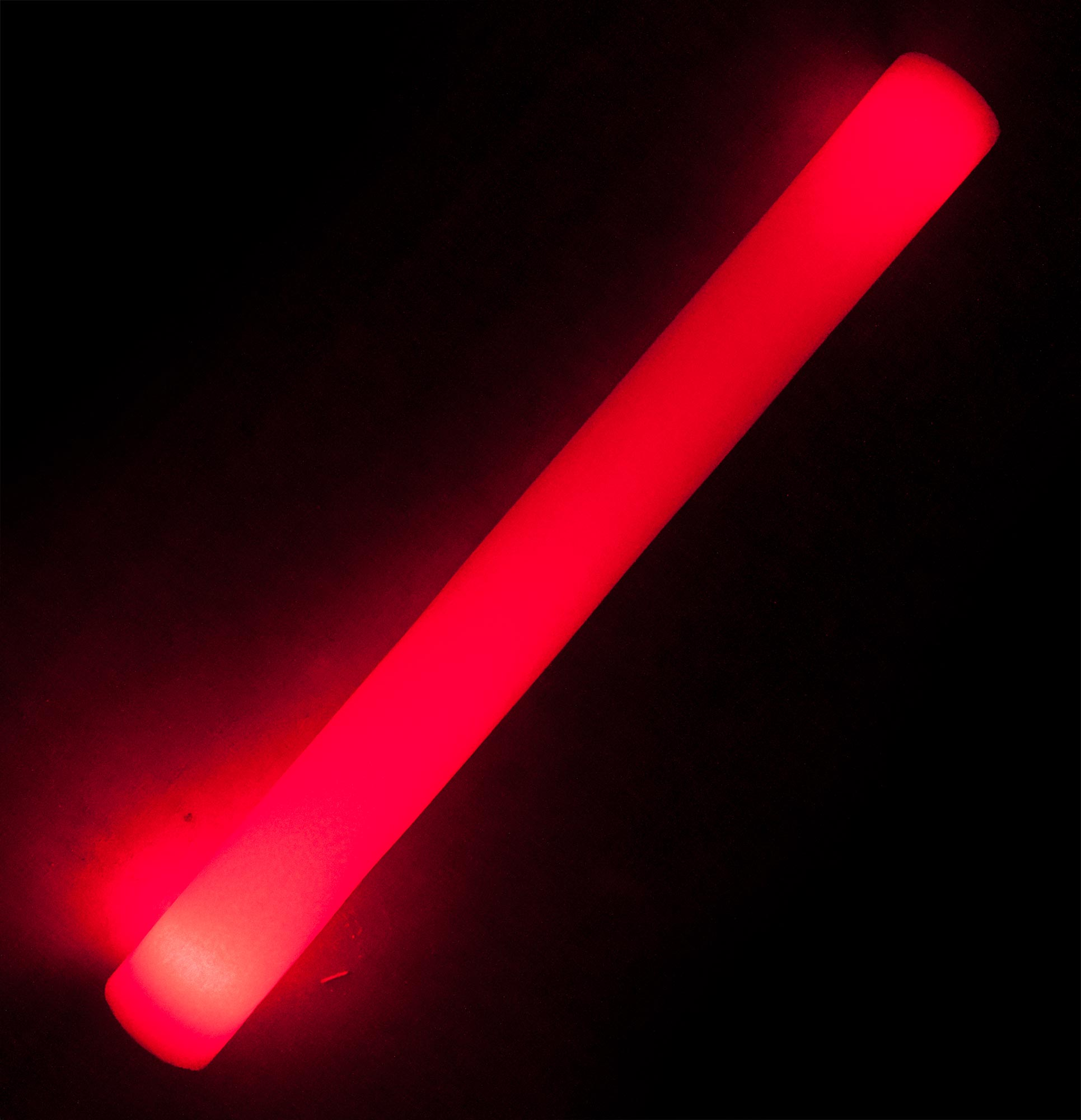 Color Powder Gender Reveal >> LED Foam Stick – Superior Celebrations