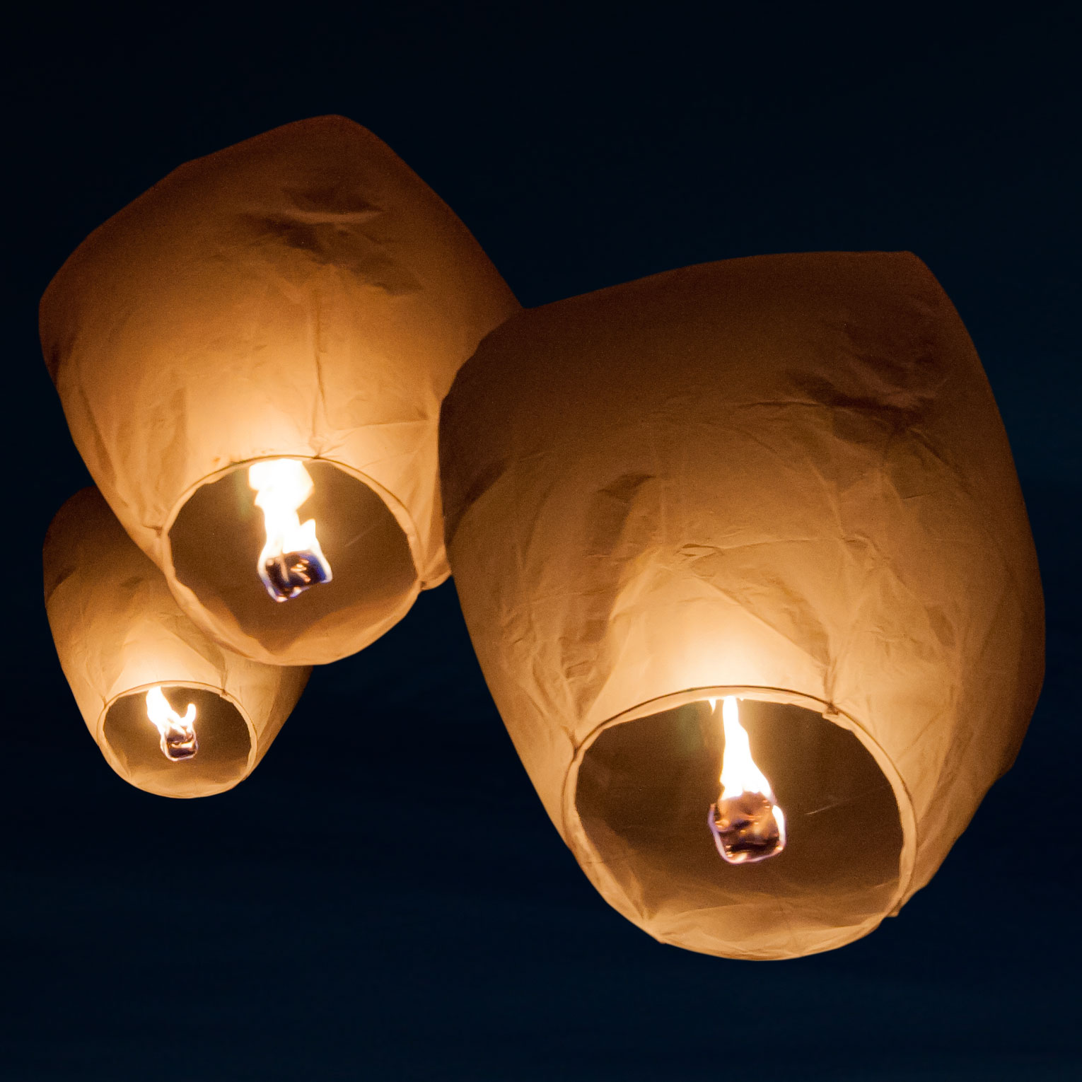 Sky Lanterns Superior Celebrations